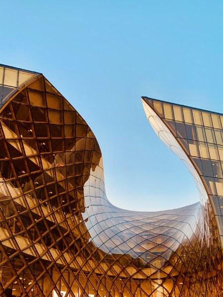 Le 8 architetture più particolari della Scandinavia