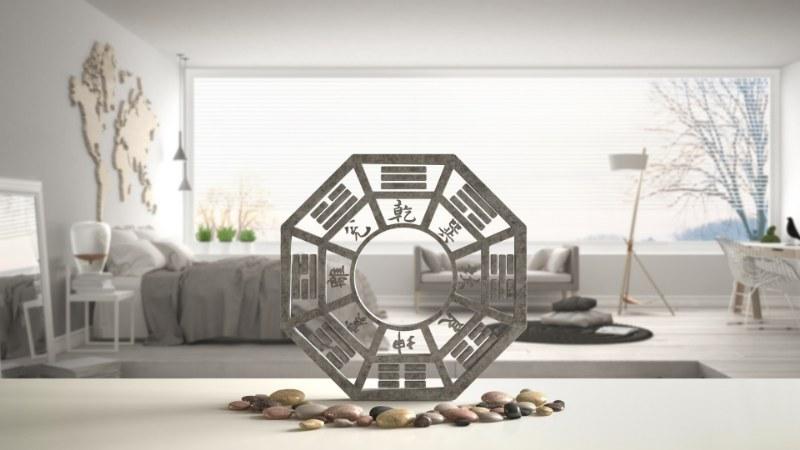 Feng Shui, come l'architettura e l'arredamento della tua casa migliorano la tua vita