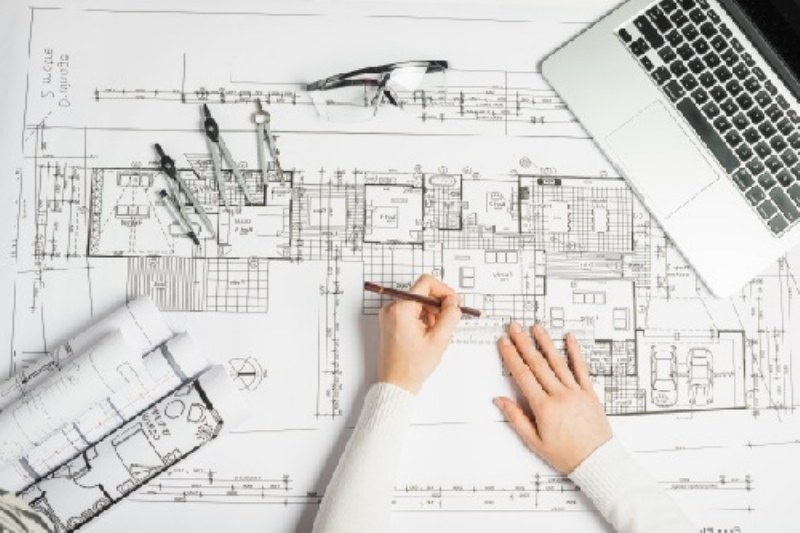 Cosa si intende per progetto architettonico