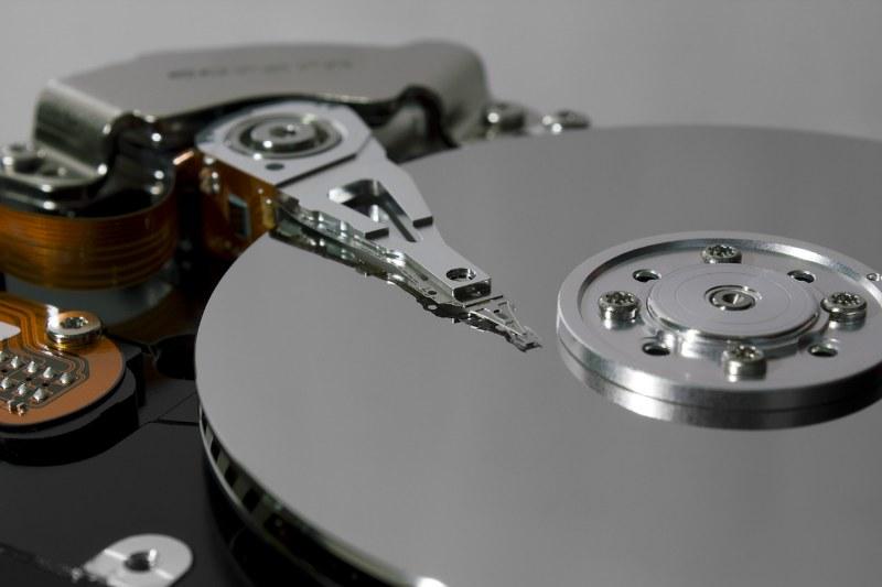 Come riparare settori danneggiati dell' hard disk