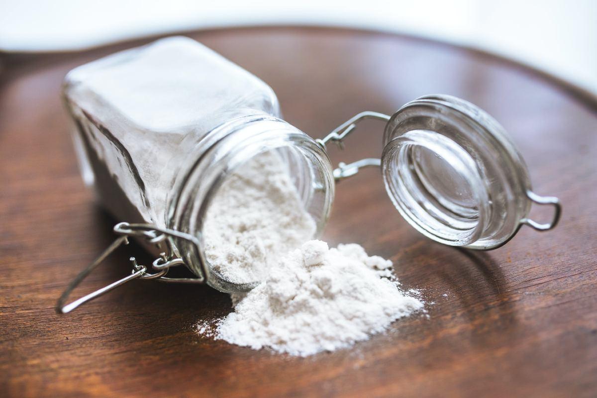 Farine senza glutine: quali sono e quando si usano