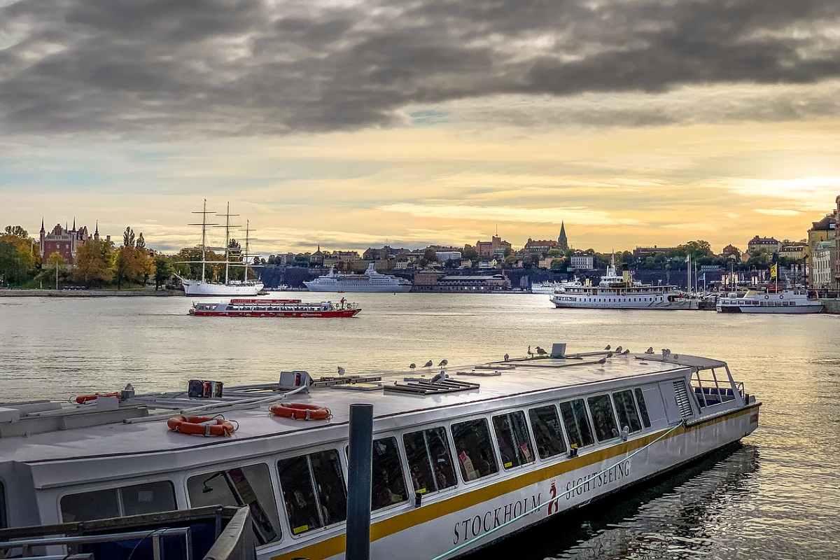 Soggiornare in Svezia spendendo poco: ecco dove dormire a Stoccolma