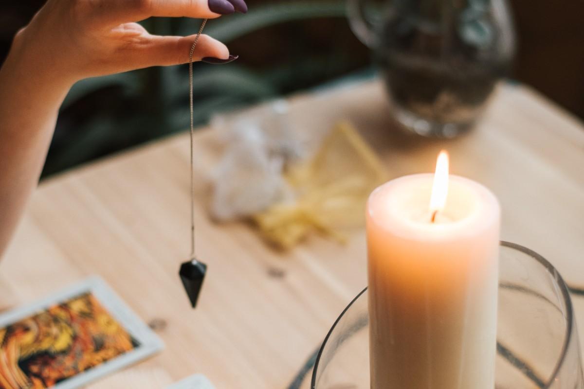 Rimedi esoterici: ecco come togliere il malocchio a se stessi