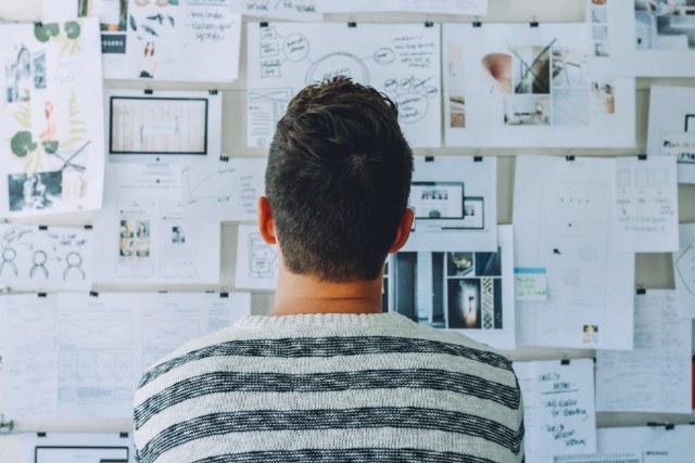 Cosa fare prima di creare un sito web